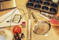 Необходимые инструменты для начинающего кондитера
