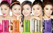 Особенности и преимущества популярной косметики из Кореи
