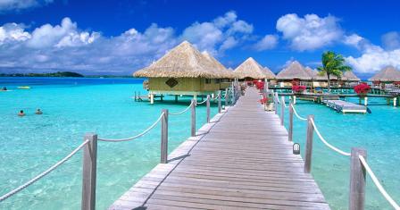 Мальдивы – привлекательность для туристов и особенности отдыха
