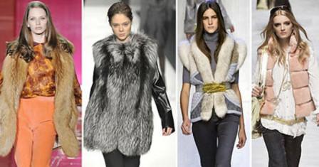 Как правильно выбрать верхнюю одежду?