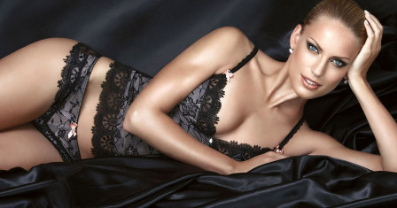 Женское белье – необходимость или красивый аксессуар?