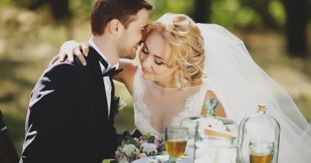 Организация свадьбы – с чего начать?