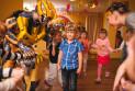 Аниматоры на детский день рождения — опыт приглашения