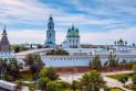 На чем добраться в Астрахань из Сочи?