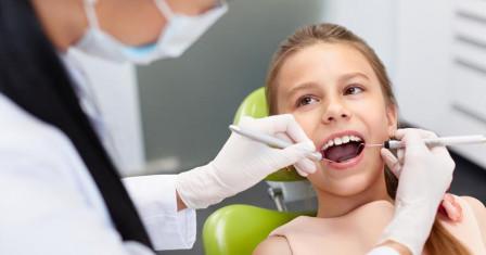 Как выбрать детского стоматолога?