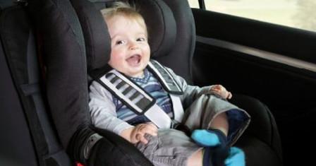 Советы по выбору автомобильного кресла для ребенка