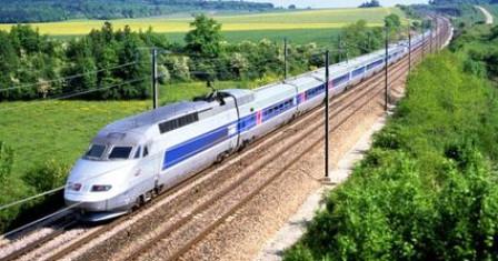 Особенности путешествия на поезде
