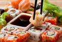 Как выбрать вкусные суши?