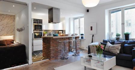 Плюсы и минусы выбора однокомнатных квартир