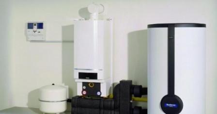 Газовые котлы для дома: принцип работы, классификация, критерии выбора