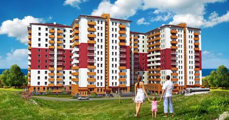 Варианты поэтапной оплаты при покупке квартиры