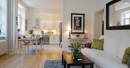 Особенности выбора однокомнатной квартиры для покупки