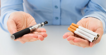 Что думает об электронных сигаретах современная медицина
