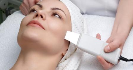 Чистка лица – виды и особенности процедуры