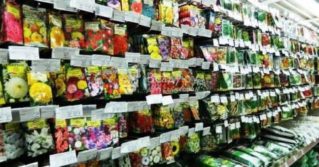 Как правильно выбирать семена?