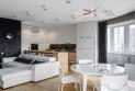 Квартира-студия – особенности планировки и преимущества