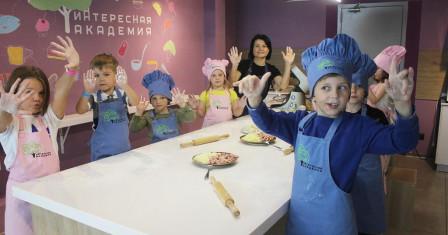 Мастер классы для детей — это увлекательное время препровождения взрослых и детей.