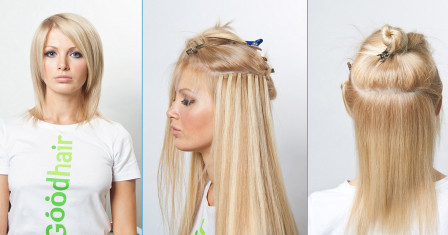 Что стоит учитывать, если хочется нарастить волосы?