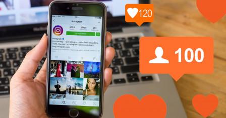 Как работают и зачем нужны накрутки подписчиков в Инстаграмм?