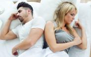 Отсутствие сексуального желания у женщин