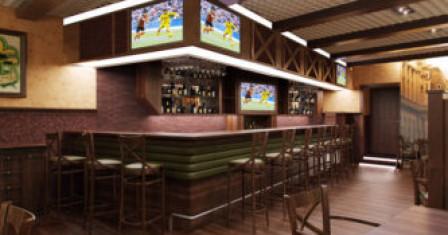 Основные различия баров и пабов