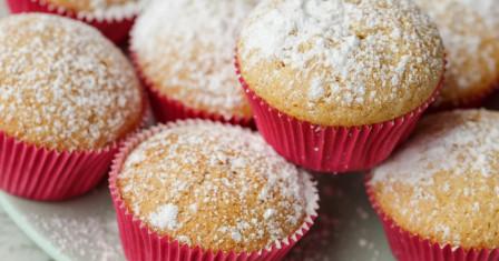 Основные отличия и преимущества использования сухих смесей для кексов