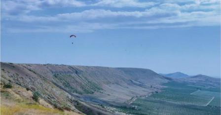 Крымский туризм: виды и особенности