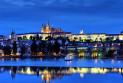 Отпуск в Праге: организация путешествия