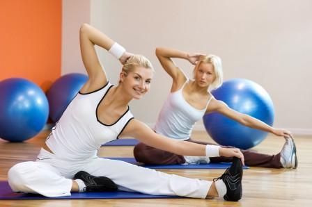 фитнеса