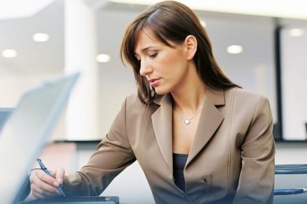 женщины и бизнес