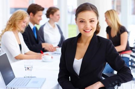 Какая работа может устроить вас?