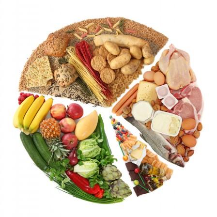 изменяем питание