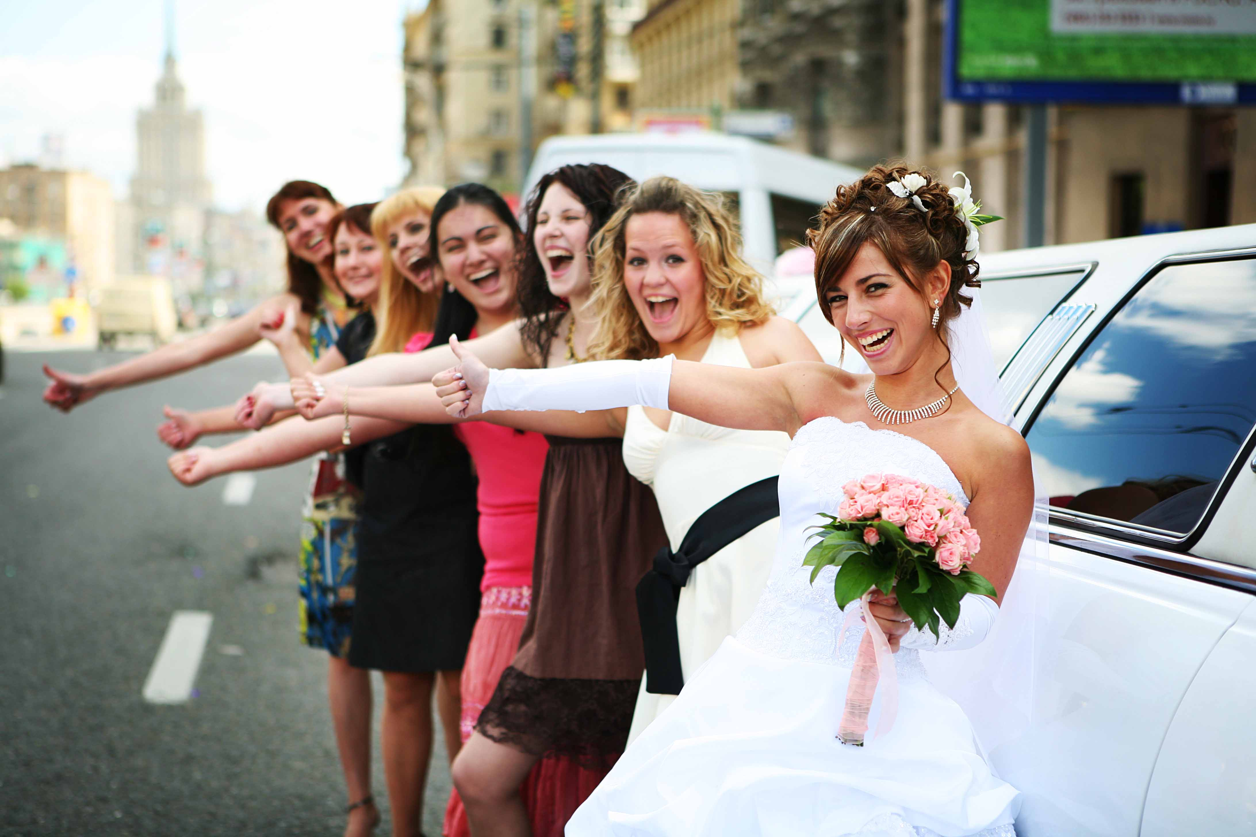 Смотреть онлайн русские девичники перед свадьбой 26 фотография