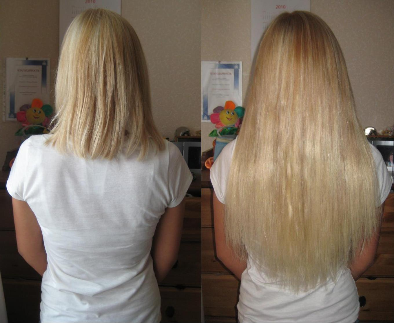 Почему у меня волосы стоят