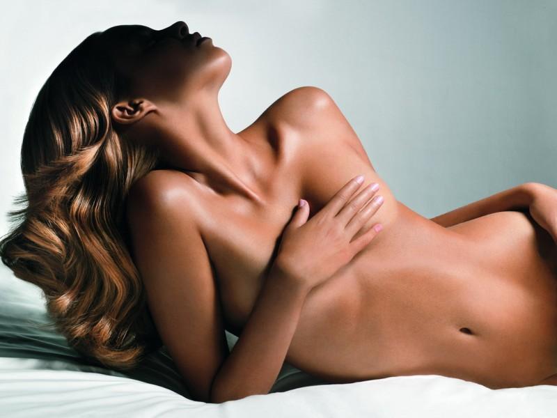 самые красивые части тела женщин фото