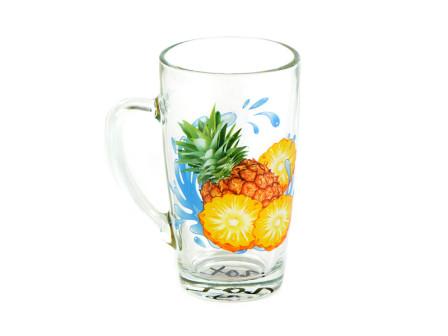 Состав ананасового сока
