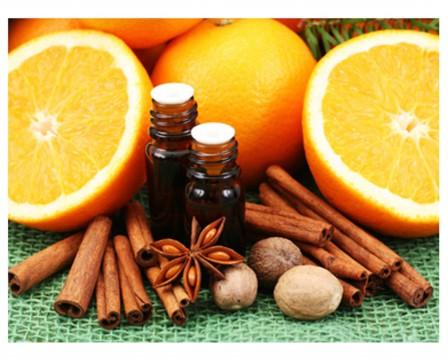 Эфирные масла в уходе за телом