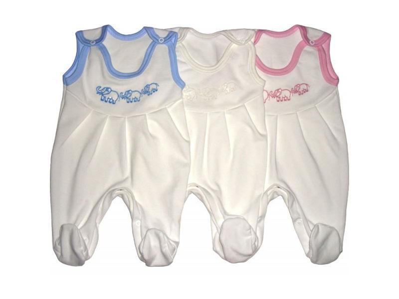 Правильный выбор детской одежды для новорожденного 3a2392690b5