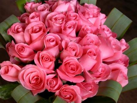 Доставка цветов от компании ЮА-Флорист