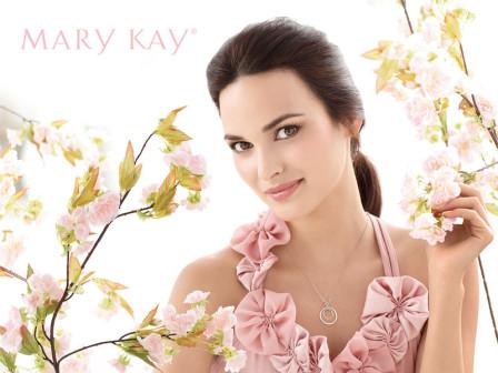Декоративная косметика Мери Кей