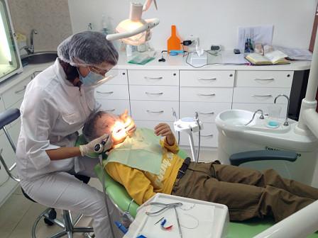 Правильный выбор детской стоматологии