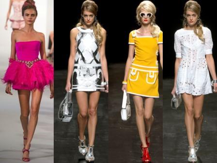 Какие есть стили в одежде