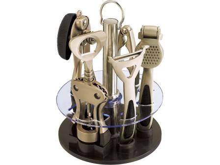 Ножи и кухонные аксессуары