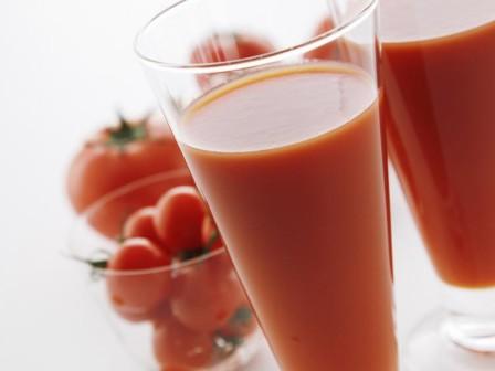 Минеральный состав томатного сока