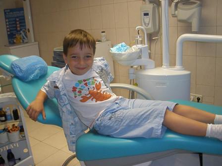 Детская и взрослая стоматология – есть ли разница