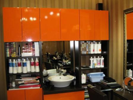 Популярное оборудование для парикмахерской