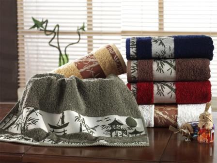 Текстильные изделия в доме