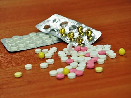 Химические контрацептивы