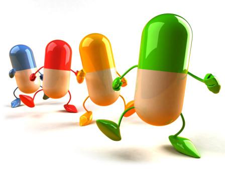 Правильный выбор лекарственных препаратов