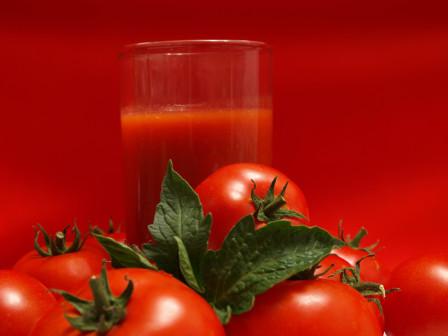 Выбираем томатный сок